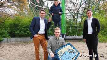 Kinderschutzbund Stormarn: 4200 Euro als Spende für den Blauen Elefanten in Bargteheide | shz.de - shz.de