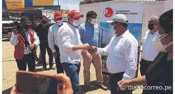 Gobierno Regional de Piura volverá a licitar centro de salud de Máncora - Diario Correo