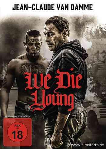 Kritik zu We Die Young: Jean-Claude Van Damme röchelt sich so durch - FILMSTARTS.de - filmstarts