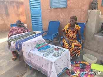 L'association poursuit ses actions au Burkina Faso - La République du Centre
