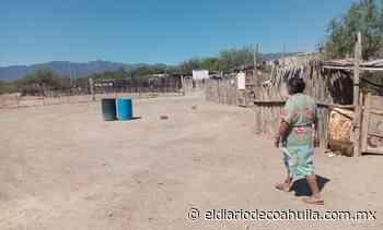 Se derrumban casas en Jalpa – El Diario de Coahuila - El Diario de Coahuila