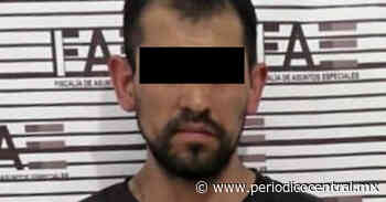 70 años de cárcel: mató a tres, los metió en tinaco y sepultó en EdoMex - Periodico Central