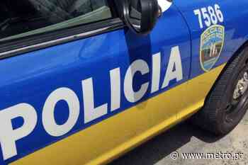 Enmascarados cometen 'carjacking' contra mujer en Corozal - Diario Metro de Puerto Rico