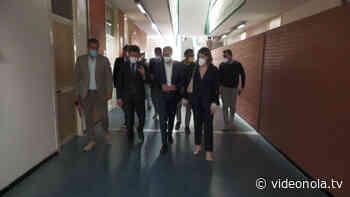 Acerra, Transizione digitale – Idee e pratiche per la città sostenibile - Videonola