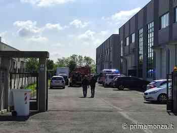In via Faro Grave infortunio sul lavoro, soccorsi a Ornago per un 41enne - Prima Monza