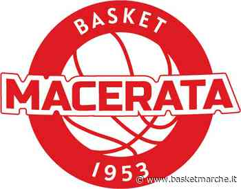 U15 Silver: la Pall. Sett. Giov. Montegranaro supera il Basket Macerata - Under 15 Marche - Basketmarche.it