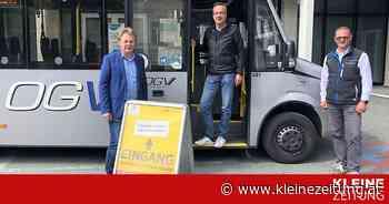 Hermagor, Weissensee: Extra-Testbus für Pfingstwochenende - Kleine Zeitung