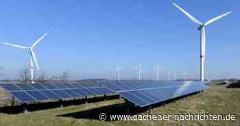 Simmerath sucht nach Flächen für einen Solarpark - Aachener Nachrichten