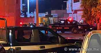 Seguridad Tarimoro: Matan a balazos a anciana en El Cerrito - Periódico AM