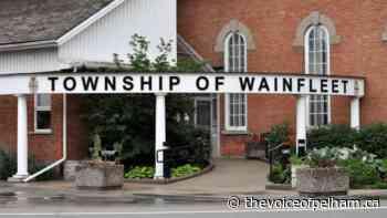 Wainfleet   Long weekend bylaw crackdown   - The Voice of Pelham