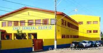 Três escolas suspendem atividades presenciais após casos de Covid-19 em Uruguaiana - Jornal Correio do Povo