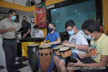 Barrancabermeja le apuesta a la música - Canal TRO