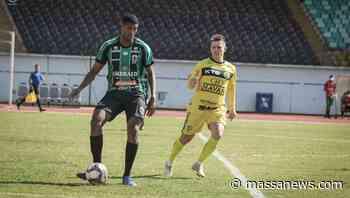 """Castilho vê Maringá """"motivado e confiante' para encarar o FC Cascavel - Massa News"""