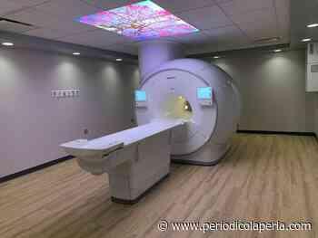 Hospital Bella Vista adquiere sofisticado e innovador equipo de resonancia magnética para servicios de radiología - La Perla del Sur