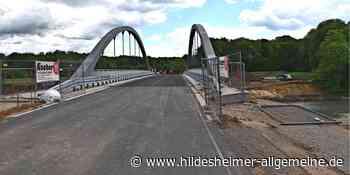 Brücke zwischen Klein Förste und Harsum bleibt länger gesperrt - www.hildesheimer-allgemeine.de