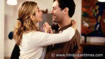When FRIENDS co-stars Jennifer Aniston-Paul Rudd were rumoured to be dating, confessed they 'made out for decades' - Hindustan Times