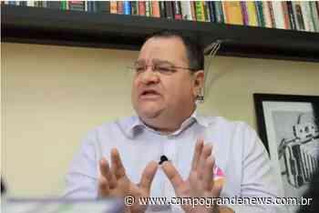 Justiça suspende comissão que investigava prefeito de Ribas do Rio Pardo - Campo Grande News