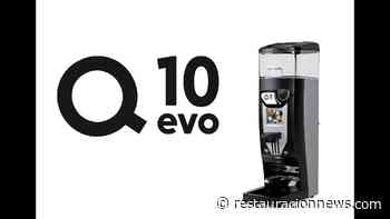 Quality Espresso mejora diseño y prestaciones con el Molino Q10 EVO - Restauracion News