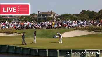 PGA Championship 2021 im Liveticker: Phil Mickelson ist bereit für Runde 2 - Golf Post
