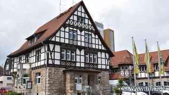Aus alter Polizeistation in Korbach soll ein Hotel werden - HNA.de
