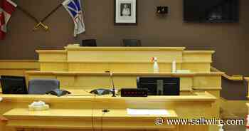 Corner Brook judge gives jail time to man who violated the Sex Offender Information Registration Act | Saltwire - SaltWire Network