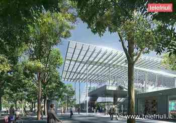 Cimolai realizzerà la nuova stazione di Sesto San Giovanni - Telefriuli