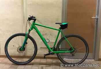 Ruba bicicletta al centro minori di Saronno, arrestato 50enne di Cesate - Il Notiziario - Il Notiziario