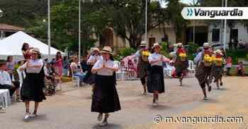 En Aratoca se celebró la santanderianidad | Vanguardia.com - Vanguardia
