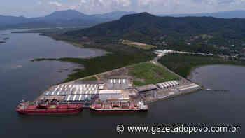 Porto de Antonina se especializa em cargas de alto valor - Gazeta do Povo - Paraná