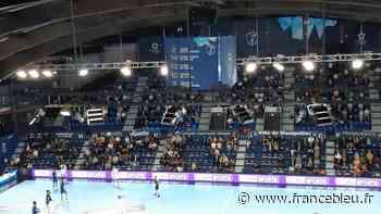 Retour du public pour le derby face à Nimes - France Bleu