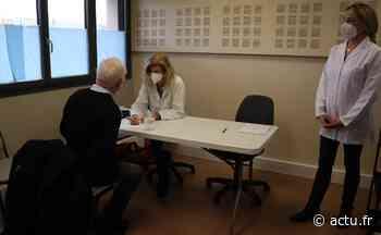 Val-d'Oise. La vague de vaccination a commencé à Enghien - Montmorency - actu.fr