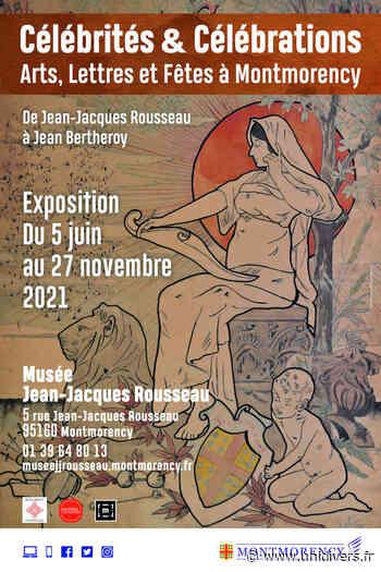 Exposition au Musée Jean-Jacques Rousseau Musée Jean-Jacques Rousseau samedi 5 juin 2021 - Unidivers