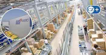 Bosch will umziehen: Wietze soll riesiges Logistikzentrum erhalten - Cellesche Zeitung