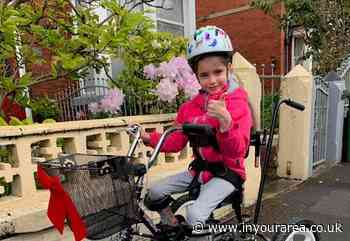 West Didsbury school dreaming of new wheels - In Your Area