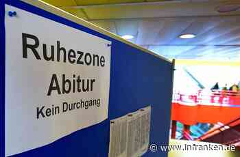 Neustadt an der Aisch: Drohnachrichten gegen zwei Schulen - Polizei umstellt Gebäude - inFranken.de