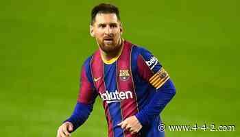 Lionel Messi erhält Sonderurlaub und schont sich für die Copa America - 4-4-2.com