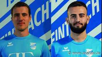 VfR Garching lotst zwei Offensivkräfte aus Karlsfeld ins Seestadion - Merkur Online