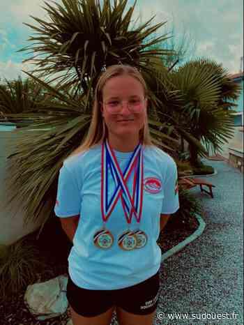 Bidart : Rencontre avec une championne - Sud Ouest