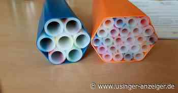 Glasfaserausbau in Usingen: Ringen um die 40 Prozent - Usinger Anzeiger