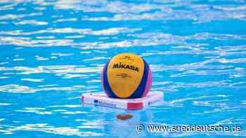 Spandau verliert zweites Wasserball-Finale gegen Hannover - Süddeutsche Zeitung - SZ.de