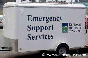 BC government provides $30K to RDN, Lantzville for emergency services training – Nanaimo News Bulletin - Nanaimo Bulletin