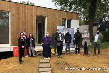 Provinciebestuur stelt nieuwe kleine, energiezuinige en beta... (Huldenberg) - Het Nieuwsblad