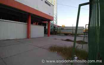 Remodelación del estadio Héctor Espino, presenta retraso - El Sol de Hermosillo