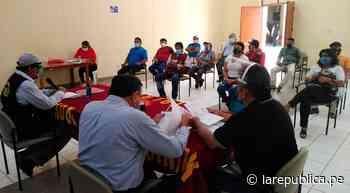 Piura: comerciantes y vecinos del mercado de Talara Alta exigen más seguridad - LaRepública.pe