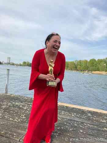 """Aus Elsenfeld stammende Schauspielerin gewinnt """"Romy""""-Preis - Main-Echo"""