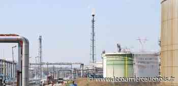Notre-Dame-de-Gravenchon. ExxonMobil : des épisodes de torchères liés au redémarrage - Le Courrier Cauchois