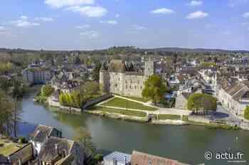Seine-et-Marne. Avec Fabien Potel, le Château Musée de Nemours prend de la hauteur - actu.fr