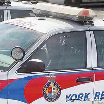 Pedestrian, 18, struck by GO bus in East Gwillimbury - Toronto Star