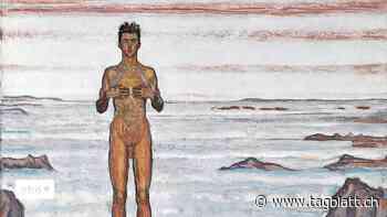Hodler: Die Erotik von Gustav Klimt liess den Schweizer schmelzen - St.Galler Tagblatt
