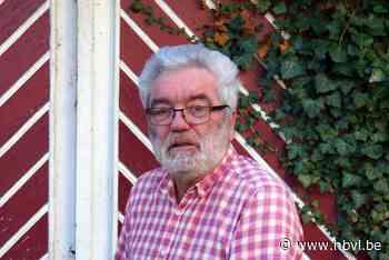 Bekende Limburgse schrijver-dichter Boudewijn Knevels (75) o... (Heers) - Het Belang van Limburg Mobile - Het Belang van Limburg